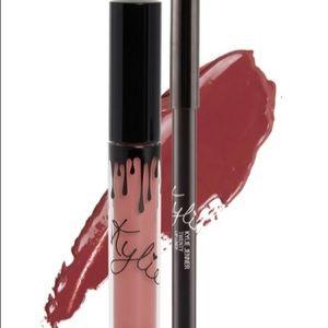 "Kylie ""Twenty"" Lip Kit"